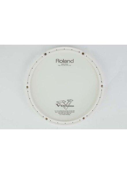 """Roland MESH HEAD 8"""" 5100042848 meshhead gaasvel voor PDX-8 new met rand"""