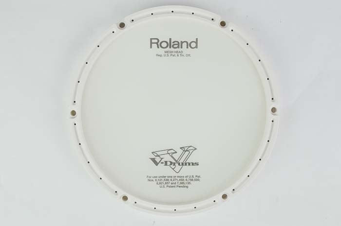 Roland mesh head 6-inch voor pdx-6 met rand new 5100039803