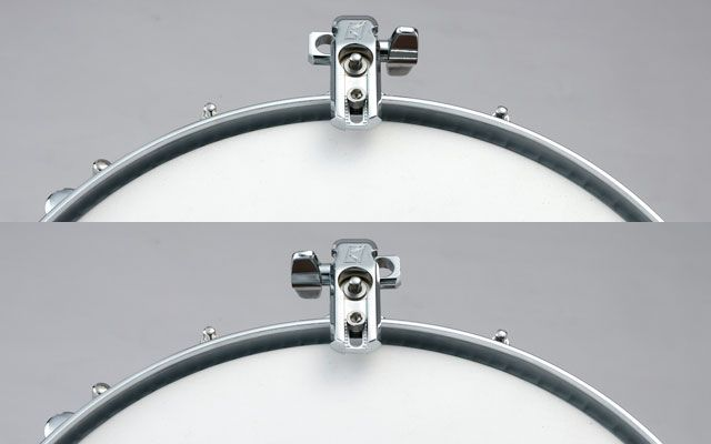 Tama MC8 Hoop grip clamp