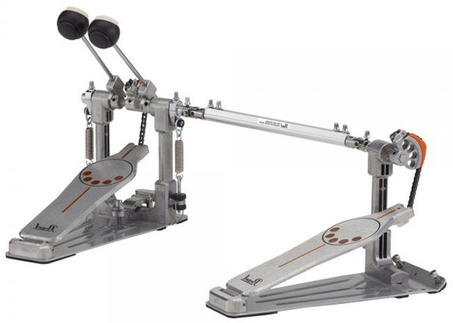 Pearl P932L double bass pedal left