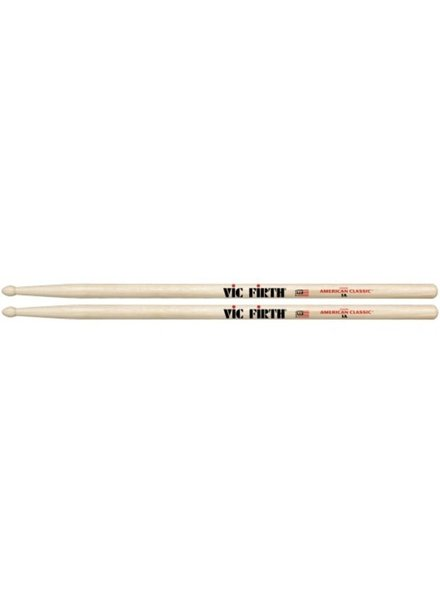 Vic Firth 1A Ame­rican Classic Hickory