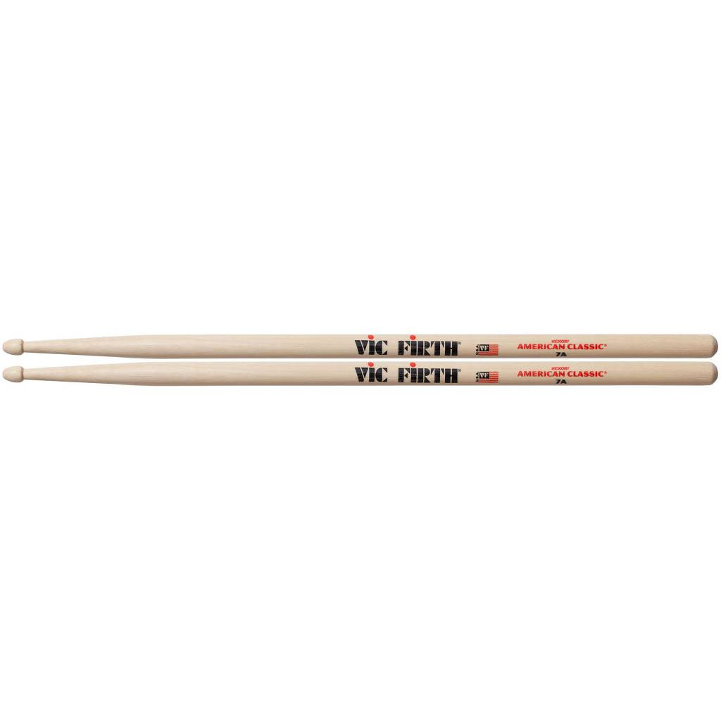 Vic Firth 7A Ame­rican Classic Hickory