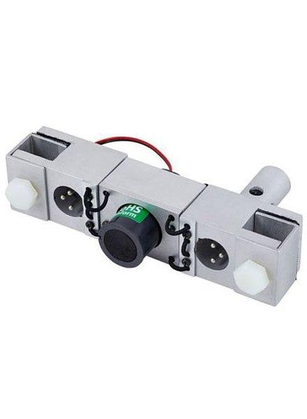 Finhol CA-02 Cajomic Two in One cajon microfoon