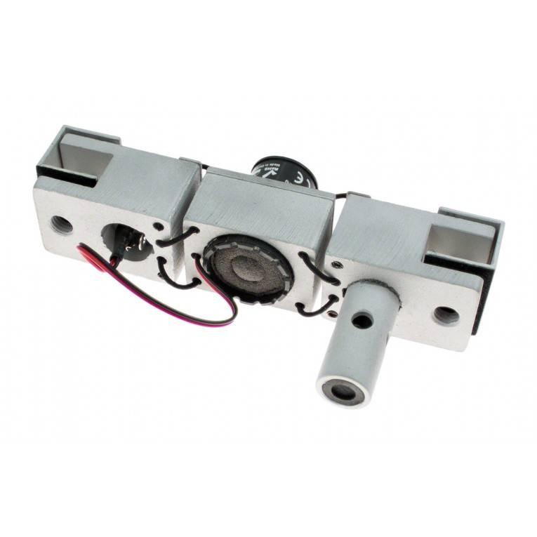 Finhol CA-02 Cajomic Two in One dynamic & condensator