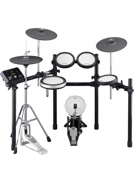 Yamaha DTX582K ELECTRONIC DRUMS laden version