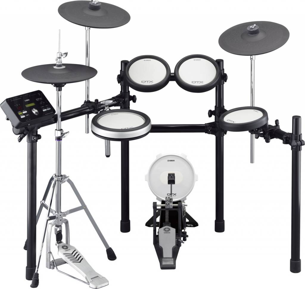 Yamaha  DTX582K ELECTRONIC DRUMS - shop version