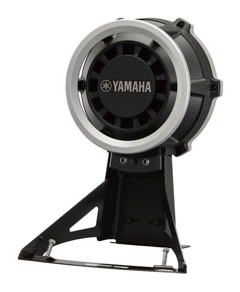 Yamaha  DTX582K ELEKTRONISCH DRUMSTEL winkel demo
