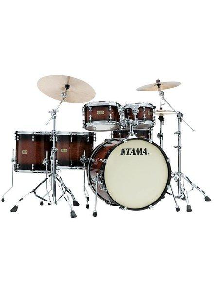 Tama LKP52HTS-GKP S.L.P. Dynamic Kapur 5-delige shellset drumstel