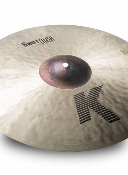 Zildjian K0702 K Sweet Crash 16 inch