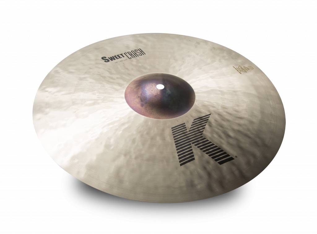 Zildjian K0702 K Sweet Crash 16 inch