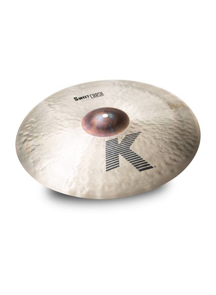 Zildjian K0703 K Sweet Crash 17""