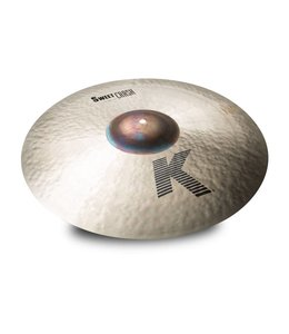 Zildjian K0712 K Sweet Crash 20""