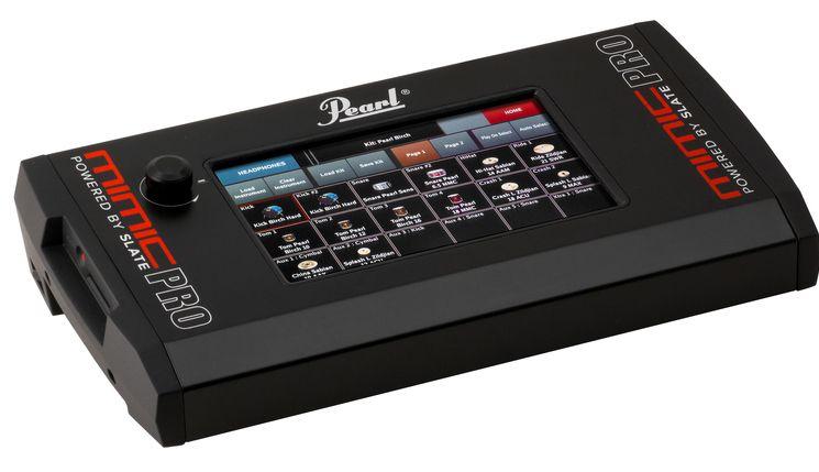 Pearl Mimic Pro drum module MIMP24B