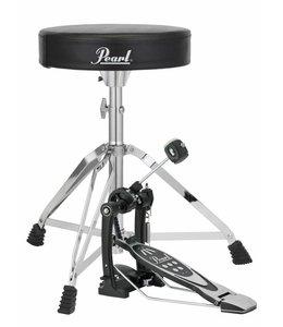 Pearl HWP-DP53  bassdrum pedal P-530 + drumkruk D-50