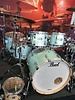 Pearl MCT925XEP/C414  drumstel 2218BX,1007T,1208T,1412F,1614F Ice Blue Oyster
