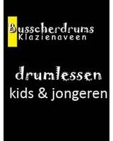 Busscherdrums Trommelunterricht Jahreskarte 15 x 25 Minuten Jugendliche 60707