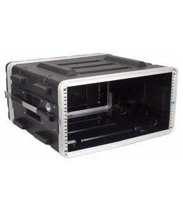 DAP audio pro DAP DoubleDoor Case 4U ABS kunstof D7102