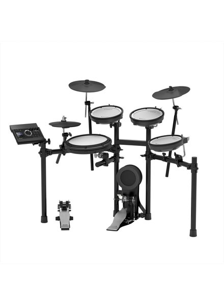 Roland TD-17KV V-Drums Kit - Bundle