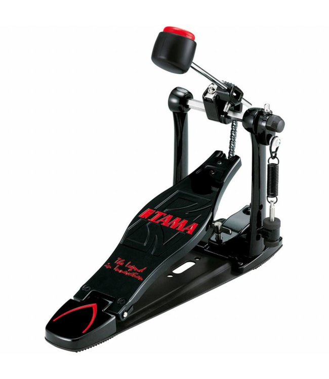 Tama HP300BBK single bass pedal limited black edition