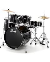 Pearl Target TGXC605C drumstel 20 10 12 14 14