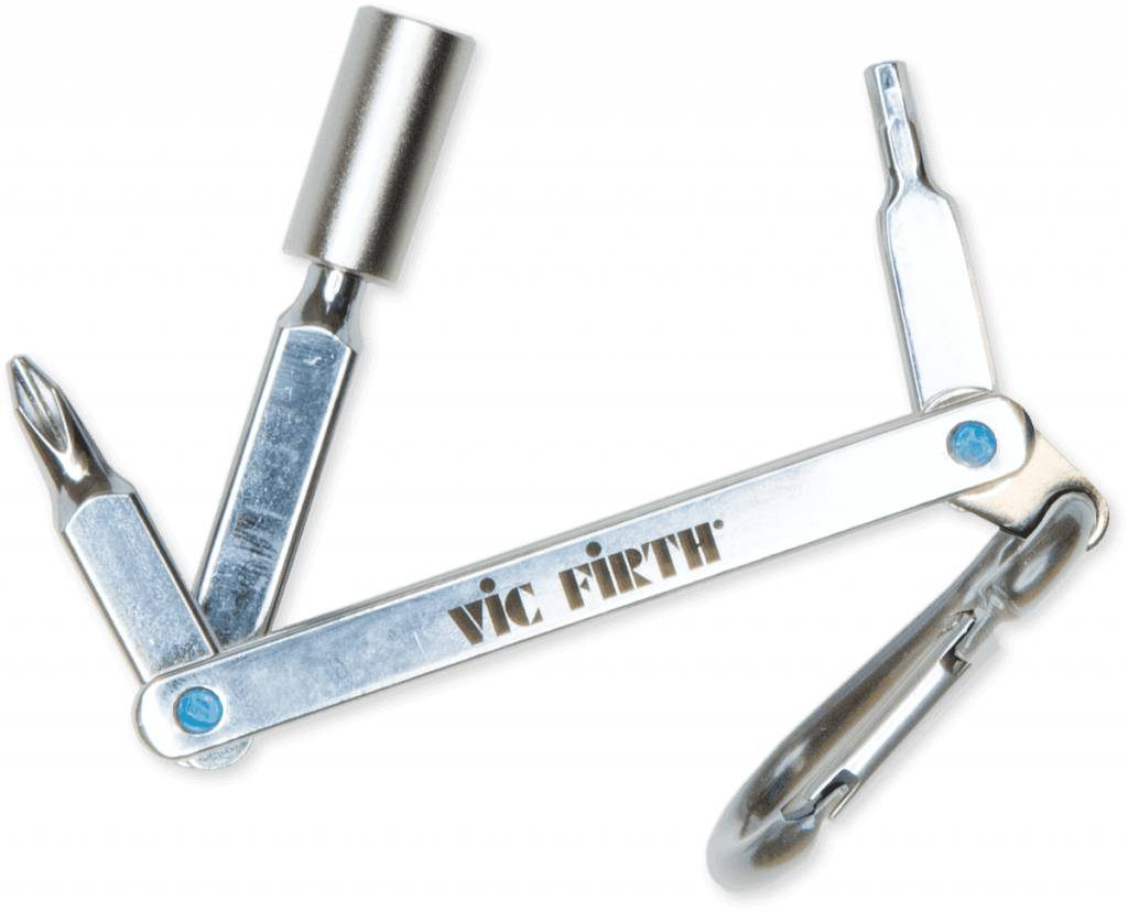 Vic Firth VICKEY3  multitool