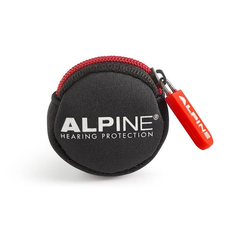 Alpine Partyplug  Pro Natural oordopjes gehoorbescherming ALP-PP/PRO