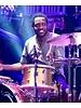 Vic Firth SJOR Steve Jordan drumsticks