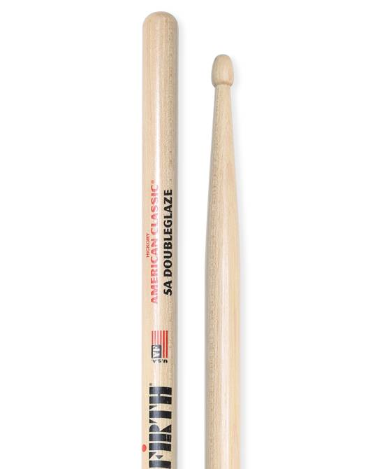 Vic Firth 5ADG DoubleGlaze-Drumsticks