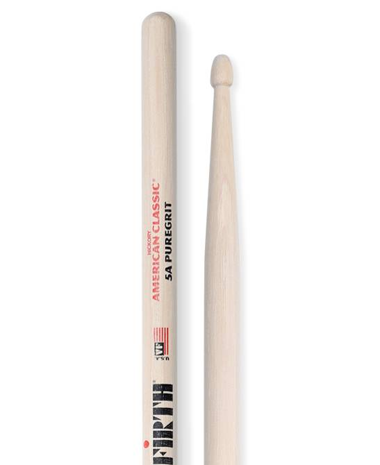 Vic Firth Vic Firth 5APG Puregrit drumstokken