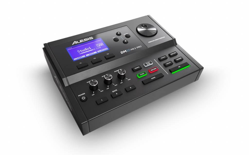 Alesis DM10 MKII Pro Kit elektronisches Schlagzeug - demo kit
