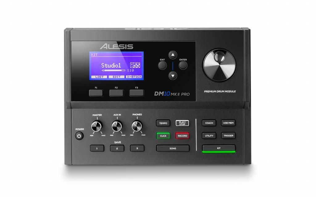 Alesis DM10 MKII Pro Kit elektronisch drumstel - demo kit