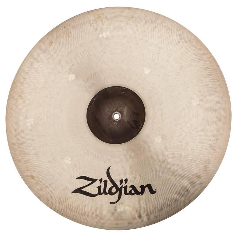 Zildjian K0935 K cluster crash 20 inch