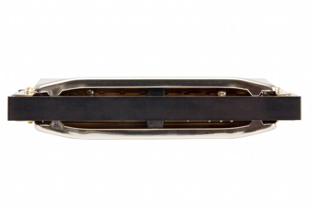 Hohner M560017 Mondharmonica Special  Progressive C  kleine doos