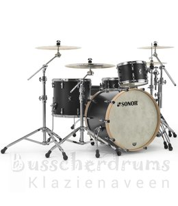 Sonor SQ1 322 GTB black