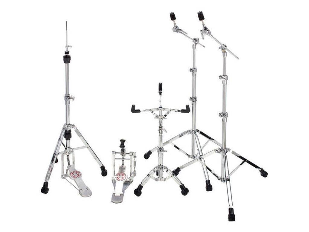 Sonor HS 4000 hardware set