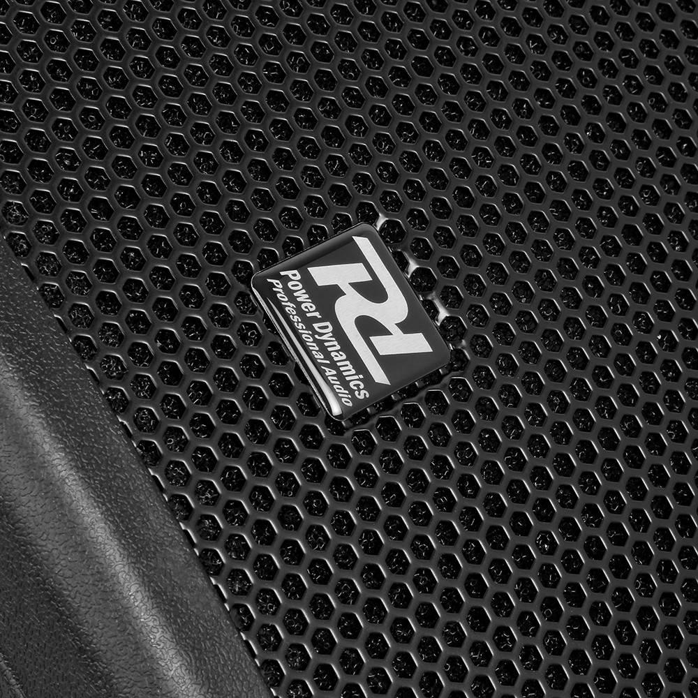 PD Power Dynamics Power Dynamics PD410A actieve speaker