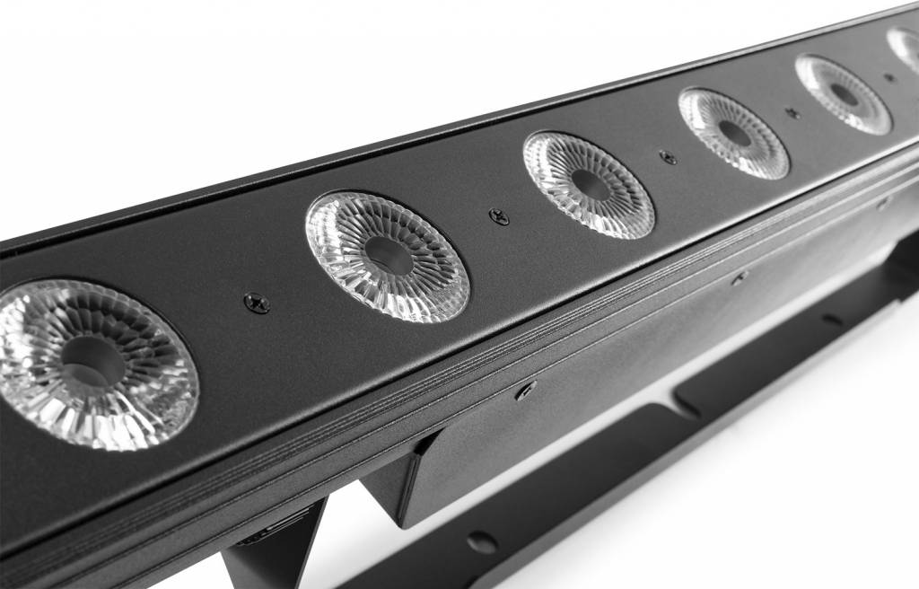 Beamz  LCB145 LED BAR PIXEL CONTROL 150.702