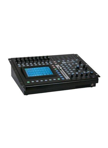 DAP audio pro GIG-202 TAB 20 Channel digital mixer incl. dynamics & DSP - Winkel Demo