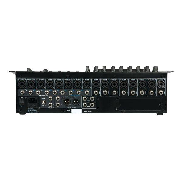 DAP audio pro GIG-202 TAB 20 Channel digital mixer incl. dynamics & DSP - Winkel Demo