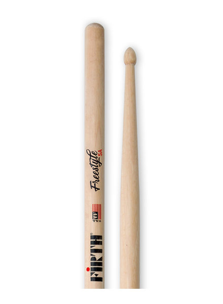 Vic Firth FS5A freestyle drumstokken  5A
