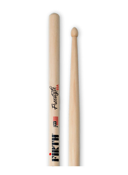 Vic Firth FS85A freestyle drumstokken  85A