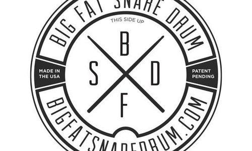 Big Fat Snaredrum