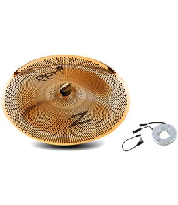 Zildjian Gen16 China 16 + direct source bundle