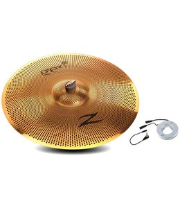 Zildjian GEN16 Crash 16 + direct source bundle