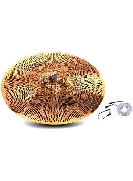 Zildjian Gen16 Ride 20 + direct source bundle