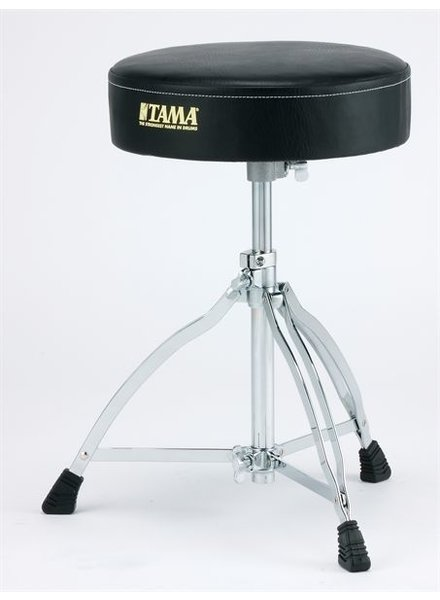 Tama HT130 Standard drum stool with round seat