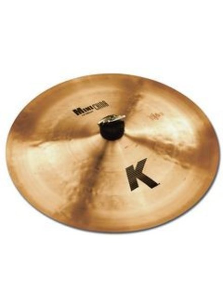 Zildjian China, K , 14