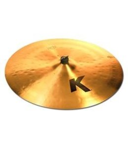 "Zildjian Ride, K , 24"", Light Ride, traditional"