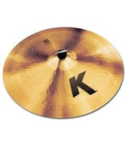 "Zildjian Ride, K , 22"", traditional"