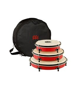 Meinl PLENERA SET W/BAG PL-SET